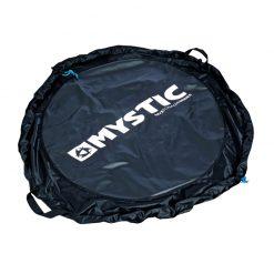 Mystic Wetsuit bag åpen